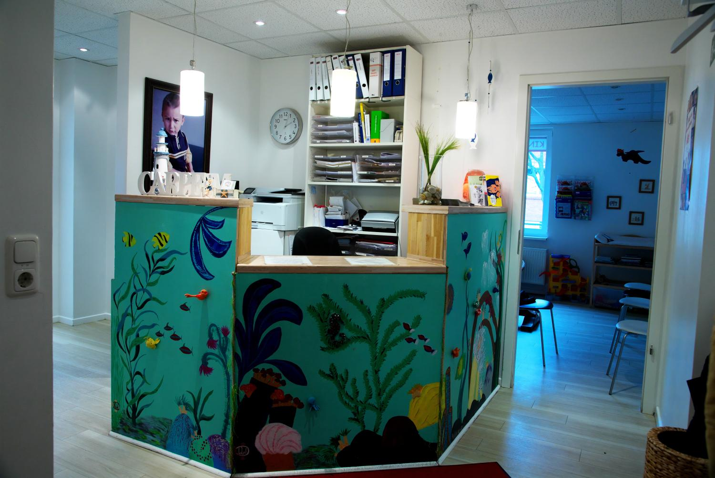 Kinderarzt in Volksdorf Wiegand Dressler - Gallerie - 000