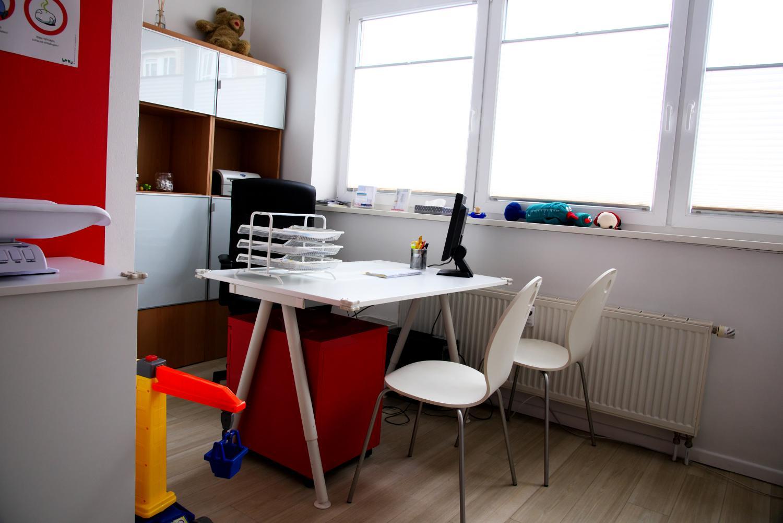 Kinderarzt in Volksdorf Wiegand Dressler - Gallerie - 004