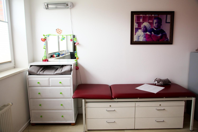 Kinderarzt in Volksdorf Wiegand Dressler - Gallerie - 005