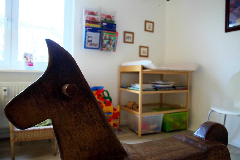 Kinderarzt in Volksdorf Wiegand Dressler - Gallerie - 001