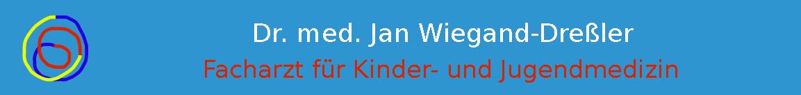 Dr. med. Jan Wiegand-Dreßler